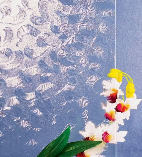 Узорчатое стекло